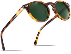 Vintage Round these Polarized the most vision Round Face Sunglasses, Cheap Sunglasses, Polarized Sunglasses, Mirrored Sunglasses, Sojos Sunglasses, Ray Ban Lenses, Ray Ban Frames, Sunglass Frames, Vintage