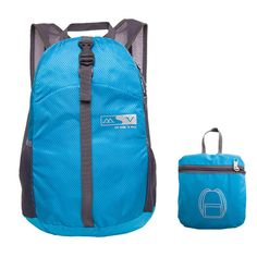 $7.99 (Buy here: https://alitems.com/g/1e8d114494ebda23ff8b16525dc3e8/?i=5&ulp=https%3A%2F%2Fwww.aliexpress.com%2Fitem%2F2015-New-Nylon-Backpack-Fashion-Foldable-Outdoor-Travel-Rucksack-Teenager-School-Bags-Water-proof-Knapsack-bolsas%2F32386465300.html ) 2016 New Nylon Backpack Fashion Foldable Travel Rucksack Teenager School Bags Water-proof Knapsack bolsas mochila XA875C for just $7.99