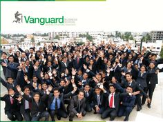 Vanguard : Prospectus VBS targets improvements in two  critical skills - Communication and  Interpersonal - that are the lynchpins  of success in the corporate world.