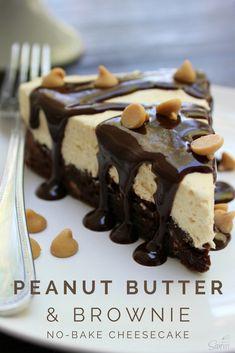 Peanut Butter & Brow