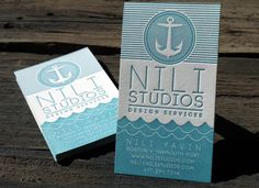 Design a Business Card That Won't Get Thrown Away by Carrie Cousins Sometimes the key to standing out can be having something different. With all of the business card options out there, it's difficult to decide what will work best for you. So, what route to take?