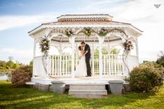 This is our venue! We would like a picture like this of us! *must have photo*