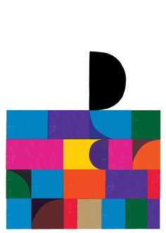 Design by Stephen Smith / Neasden Control Centre Geometric Designs, Prints, Illustration Design, Illustration Print, Graphic Art, Pattern Design, Illustrated Map, Graphic Image, Art Design