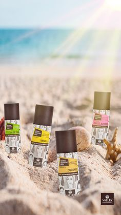 """Τώρα το καλοκαίρι διατήρησε το στο ψυγείο ή στην κατάψυξη και κράτα το μαζί σου στην παραλία! Μελετημένα και για τέτοια χρήση τους θερμούς μήνες! Απαράμιλλη προστασία και μοναδική αίσθηση δροσιάς και φρεσκάδας! Σε 12 υπέροχα """"γευστικά"""" αρώματα Facebook Sign Up, Deodorant, Aloe, Coconut, Nature, Naturaleza, Nature Illustration, Off Grid, Natural"""