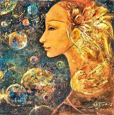 New Beginning By Shijun Munns