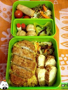 Monbento Square Lunchbox Review