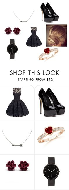 """""""Untitled #21"""" by bl92002 on Polyvore featuring beauty and I Love Ugly"""