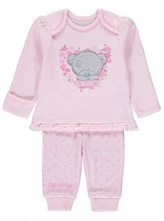 cd615bcac514 Browse our range of amazing value baby girls clothing and accessories at  George at Asda.