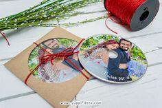 Photobook y material digital Boda Betty & Rodrigo