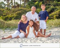 Pin by memory lane portraits on white and navy - beach portrait