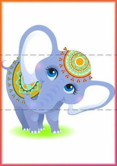 Find Indian Elephant Cute Animal Character Isolated stock images in HD and millions of other royalty-free stock photos, illustrations and vectors in the Shutterstock collection. Montessori Activities, Educational Activities, Games For Kids, Activities For Kids, Emotions Preschool, English Grammar For Kids, File Folder Activities, Montessori Practical Life, Indian Elephant