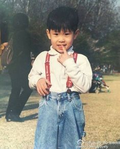 Journey To The West, New Journey, Zion T, Cute Boys, Cute Babies, Po Block B, Pyo Jihoon, B Bomb, Baby Park