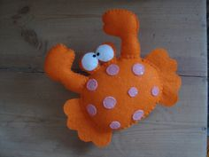 felt crab | Leave a Reply Cancel reply