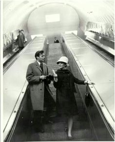 Bogarde and Christie