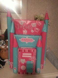 Princess Valentineu0027s Box Castle | Holiday Ideas | Pinterest | Princesses, Valentine  Box And Valentines