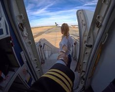 Pack your bags and travel the world 🌎 📷: Cabin Crew Jobs, Airplane Wallpaper, Dubai Airport, Female Pilot, Flight Attendant Life, Air Tickets, Aircraft Pictures, Daytona Beach, Travel Aesthetic