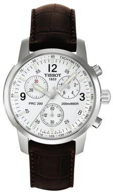 Tissot PRC 200 Quartz Chronograph T17.1.516.32