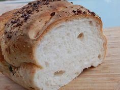 Gluténmentes Chef blog - Átol Tibor Chef Blog, Food To Make, Gluten Free, Paleo, Bread, Baking, Glutenfree, Brot, Bakken