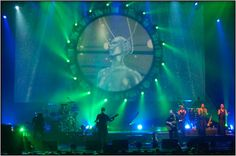 Brit Floyd.... The Ultimate Pink Floyd Tribute Band!