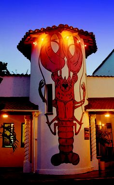 The Lobster Pot. #JoesCrabShack