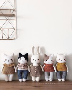 Translator has been chosen. Thank you all for all of your support 🐱❤️ ----- Volunteer Translator Wanted 📢 Hi everyone! I need your help translate my patterns into French, Korean. If you would like to work with my patterns send me a DM 💛 . Kawaii Crochet, Cute Crochet, Crochet Dolls, Crochet Hats, Amigurumi Patterns, Amigurumi Doll, Little Girl Toys, Handmade Stuffed Animals, Cute Kittens