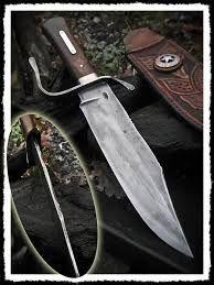 Resultado de imagen para bruno duffort Knives
