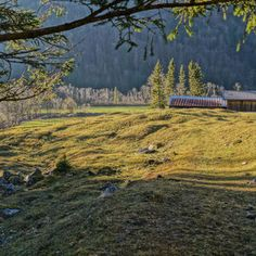 Das schöne Hagertal (Kaiserwinkl) - Kössen Hagertal Geocaching, Rafting, Fly Fishing, Canoe, Bicycling, Horseback Riding, Landscape