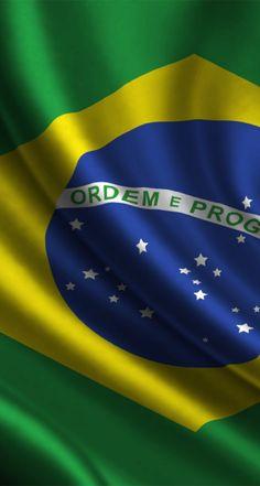 World Cup 2018, Fifa World Cup, Brazil Football Team, Brazil Logo, Facebook 1, Neymar Jr, National Flag, Live Wallpapers, Wonders Of The World