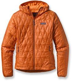 a0dc62055c4 Nano Puff Hoodie Jacket - Women s. Patagonia ...
