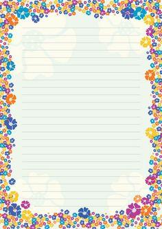 Borboleta Azul: Papéis De Carta                                                                                                                                                                                 Mais