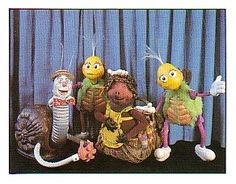 Pinwheel on Nickelodeon! The best reason to have cable tv as a kid in the 80's!