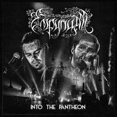 PROPHECY.DE   Empyrium - Into The Pantheon - 2013
