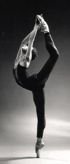 Ballerina / Bailarina / Dancer / Ballet