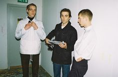 Copenhagen trio Lust For Youth announce release date for new album Compassion reveal 'Stardom'