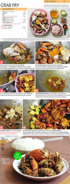 Kakra Jhaal, Indian Crab, Masala, Crab, Spicy, curry,  Chilli Crab, Crab Claws, easy, Mud Crabs, gravy, stew, hot, chillies