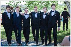 Graduation Guys