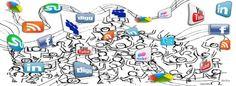Persahabatan Media Sosial