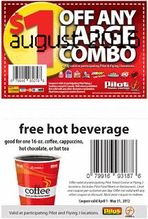 Free Printable Coupons: Taco Bell Coupons