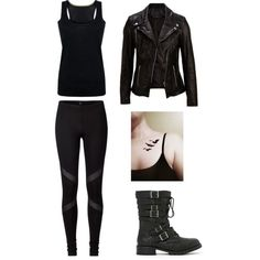 Tris Prior Want this as my Halloween costume!! Want it more like I need it!