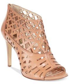 INC International Concepts Women's Rammee High Heel Sandals | macys.com