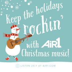 Fabulous Hear Christmas Music From Your Favorite Air1 Artists Listen 24 7 Easy Diy Christmas Decorations Tissureus