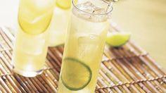 Tal vez nunca vuelvas a beber limonada regular después de probar esta refrescante bebida de frutas.