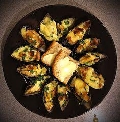 Bouillabaissea ja Kalasoppaa Sprouts, Seafood, Vegetables, Sea Food, Vegetable Recipes, Veggie Food, Brussels Sprouts, Veggies, Cabbages