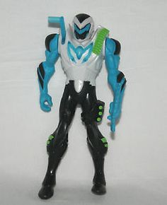Goodwill find for end of school bag.  ... 2012-Max-Steel-Rip-Launch-action-figure-6-