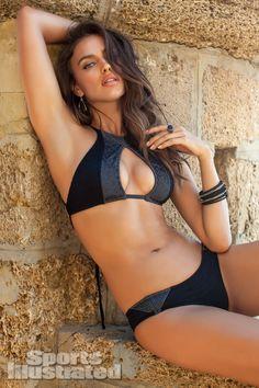 Irina Shayk for Sports Illustrated Swimsuit 2013