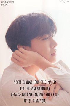 Bts Lyrics Quotes, Bts Qoutes, Hoseok Bts, Jhope, Taehyung, Best Inspirational Quotes, Motivational Quotes, True Quotes, Words Quotes