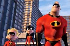 The Incredibles - gr