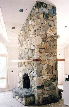 4 Top Tips and Tricks: Round Log Burner Fireplace drafty fireplace cover.Fireplace Ideas With Shelves drafty fireplace cover.Old Fireplace Electric. Double Sided Fireplace, Small Fireplace, Concrete Fireplace, Home Fireplace, Fireplace Design, Fireplace Kitchen, Fireplace Whitewash, Stone Fireplace Decor, Fireplace Frame