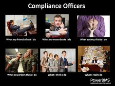 Compliance & Policy Management: What Compliance Officers Realy Do