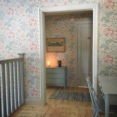 Sandberg Ava Pink Bedroom Decor, Vintage Farm, Sweet Home, Cottage, Furniture, Living Room, Interior Design, Mirror, House Styles